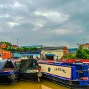 Olympus Narrowboats