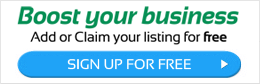 Add or Claim your listing for free