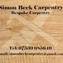 Narrowboat carpentry specialist