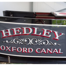 Andy Russell Boatpainter & Signwriter