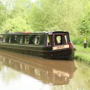 Woolfall Narrowboat Cruises