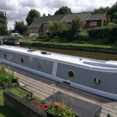Stephen Connor Boat Painting Services