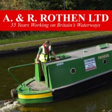 A and R Rothen Ltd
