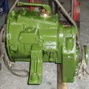 Refurbished Parsons gearbox