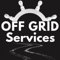 Off Grid Services logo