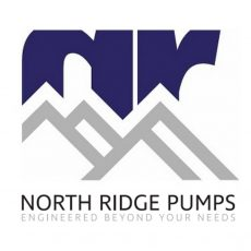 North Ridge Pumps