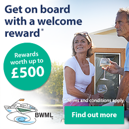 Rewards worth up to £500
