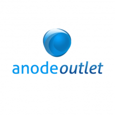 Anode Outlet