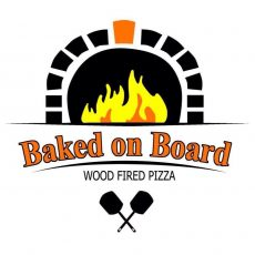 Baked On Board