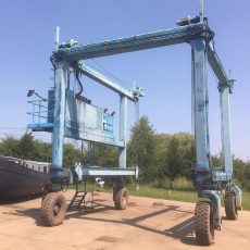 Keel Boat Services