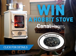 Win a Hobbit Stove